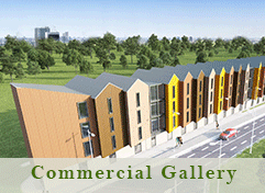 Commercial Gallery Images